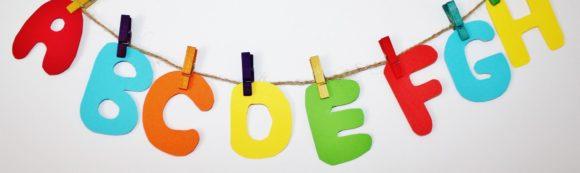 "Buchstabentag ""U u"" in den beiden ersten Klassen"