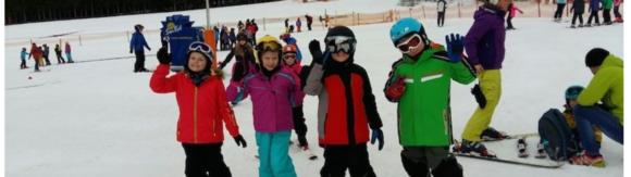 Rückblick: Skitag am Annaberg 8.3.2017