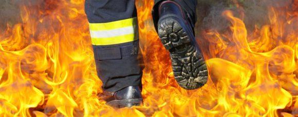Lehrausgang der 3.Klassen zur Freiwilligen Feuerwehr