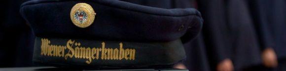 Besuch  bei den Wiener Sängerknaben